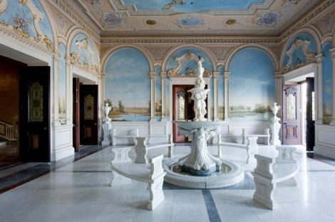Taj Falaknuma Palace Hyderabad, Hyderabad7