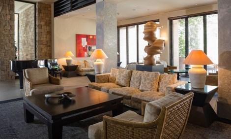 Terre Blanche Hotel Spa Golf Resort, Tourrettes 1