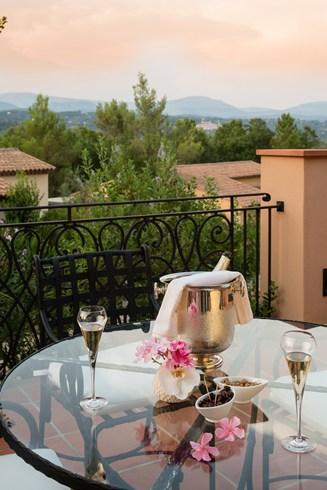 Terre Blanche Hotel Spa Golf Resort, Tourrettes 11