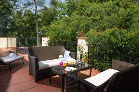 Terre Blanche Hotel Spa Golf Resort, Tourrettes 15