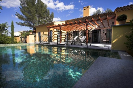 Terre Blanche Hotel Spa Golf Resort, Tourrettes 20