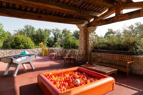 Terre Blanche Hotel Spa Golf Resort, Tourrettes 22