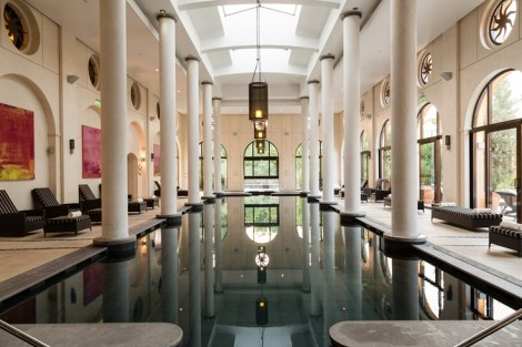Terre Blanche Hotel Spa Golf Resort, Tourrettes 27
