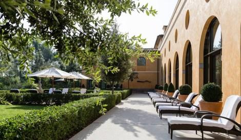 Terre Blanche Hotel Spa Golf Resort, Tourrettes 32