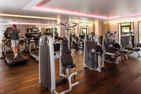 Terre Blanche Hotel Spa Golf Resort, Tourrettes 35
