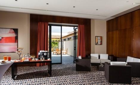Terre Blanche Hotel Spa Golf Resort, Tourrettes 36