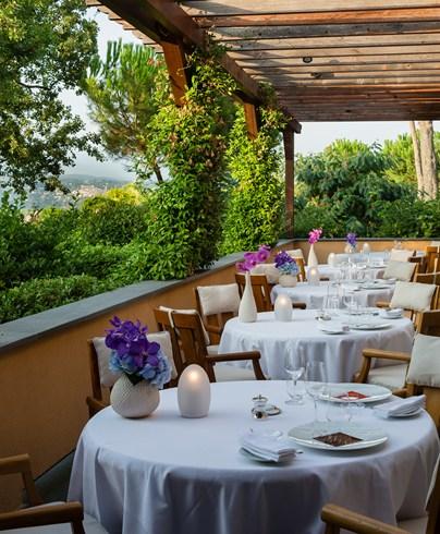 Terre Blanche Hotel Spa Golf Resort, Tourrettes 42