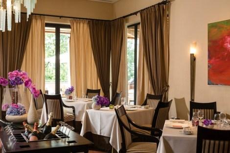 Terre Blanche Hotel Spa Golf Resort, Tourrettes 43