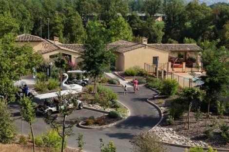 Terre Blanche Hotel Spa Golf Resort, Tourrettes 44