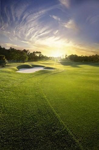 Terre Blanche Hotel Spa Golf Resort, Tourrettes 46