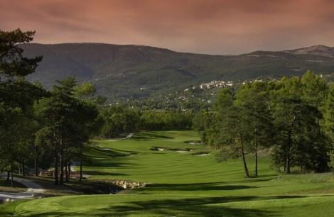 Terre Blanche Hotel Spa Golf Resort, Tourrettes 48