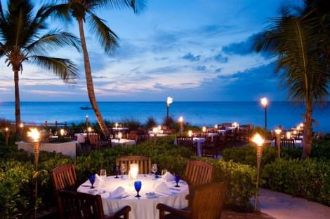 Grace Bay Club,  Providenciales, Turks & Caicos Islands