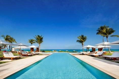 Grace Bay Club,  Providenciales, Turks & Caicos Islands13