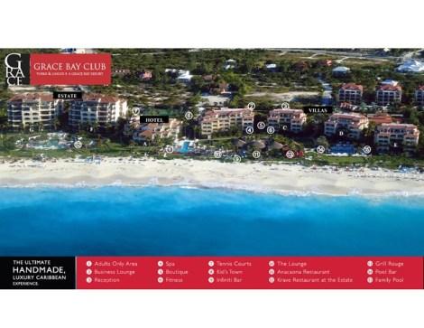 Grace Bay Club,  Providenciales, Turks & Caicos Islands17
