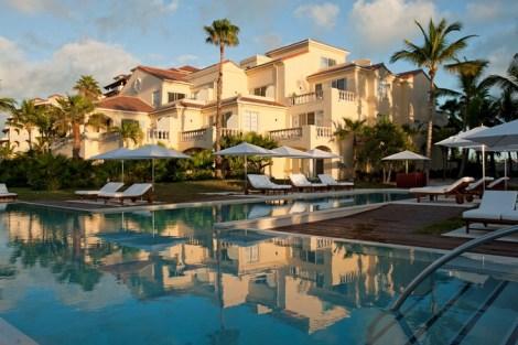 Grace Bay Club,  Providenciales, Turks & Caicos Islands24