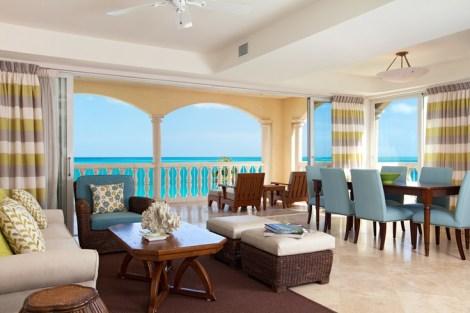 Grace Bay Club,  Providenciales, Turks & Caicos Islands4