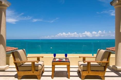 Grace Bay Club,  Providenciales, Turks & Caicos Islands9