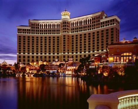 Bellagio Towers, Las Vegas0