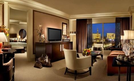 Bellagio Towers, Las Vegas1