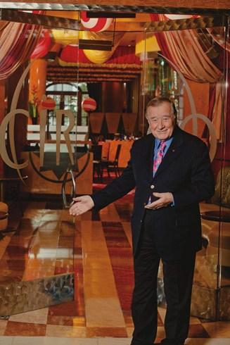 Bellagio Towers, Las Vegas24