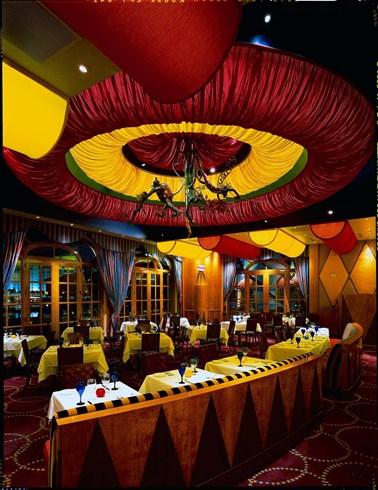 Bellagio Towers, Las Vegas27