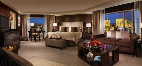 Bellagio Towers, Las Vegas5