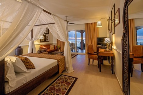 Hideaway of Nungwi Resort & Spa, Zanzibar38