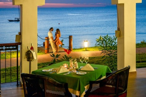 Hideaway of Nungwi Resort & Spa, Zanzibar44