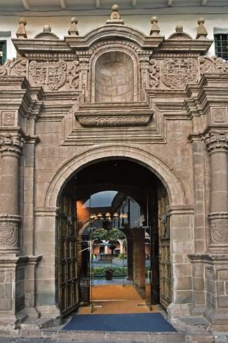 Hotel Monasterio, Cusco, Peru1