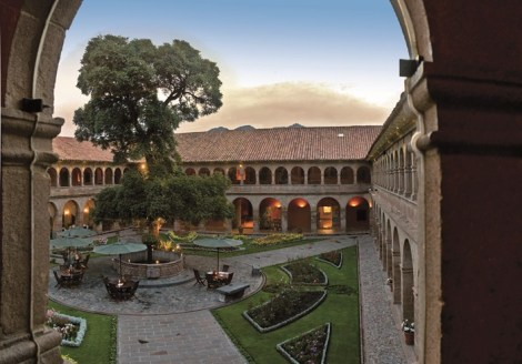 Hotel Monasterio, Cusco, Peru11