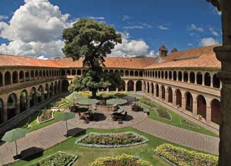 Hotel Monasterio, Cusco, Peru12