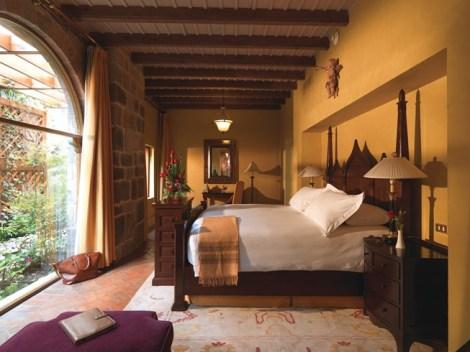 Hotel Monasterio, Cusco, Peru13