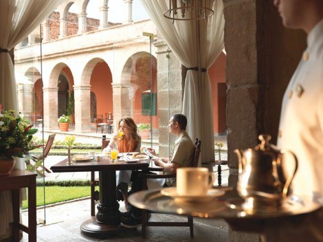 Hotel Monasterio, Cusco, Peru18