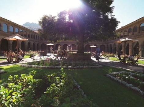 Hotel Monasterio, Cusco, Peru19