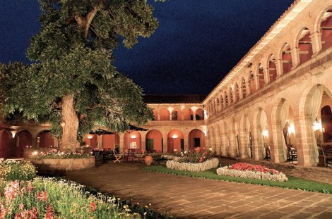 Hotel Monasterio, Cusco, Peru2