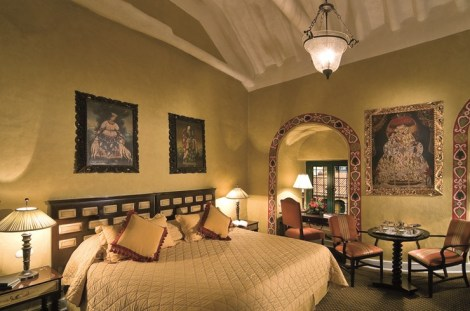 Hotel Monasterio, Cusco, Peru21