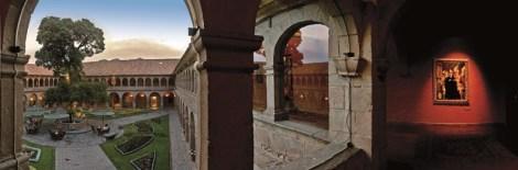 Hotel Monasterio, Cusco, Peru3