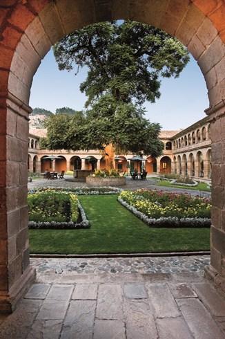 Hotel Monasterio, Cusco, Peru9