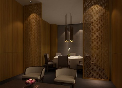 The PuYu Hotel and Spa, Wuhan, China9