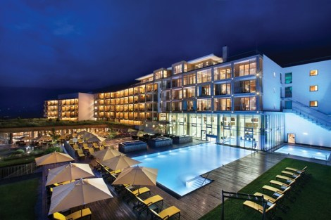 Kempinski Hotel Das Tirol, Tyrol