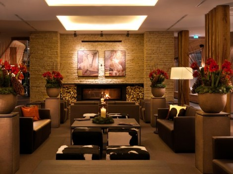Kempinski Hotel Das Tirol, Tyrol11