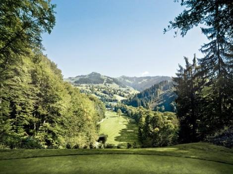 Kempinski Hotel Das Tirol, Tyrol12