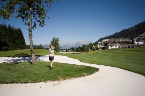 Kempinski Hotel Das Tirol, Tyrol14