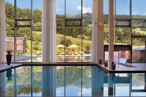 Kempinski Hotel Das Tirol, Tyrol16