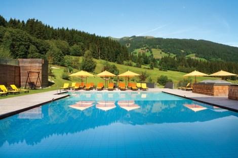 Kempinski Hotel Das Tirol, Tyrol17