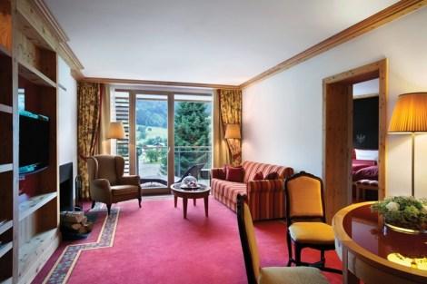 Kempinski Hotel Das Tirol, Tyrol21