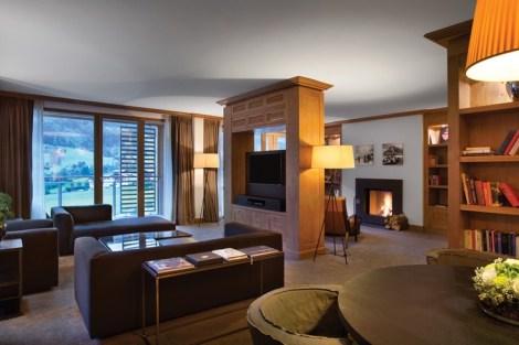 Kempinski Hotel Das Tirol, Tyrol24
