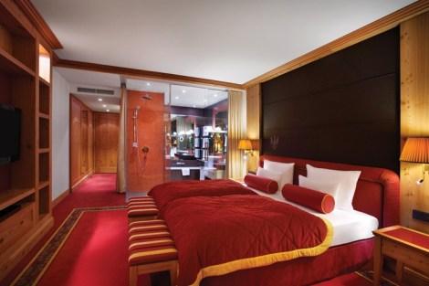 Kempinski Hotel Das Tirol, Tyrol27