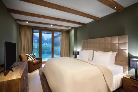 Kempinski Hotel Das Tirol, Tyrol28