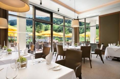 Kempinski Hotel Das Tirol, Tyrol29